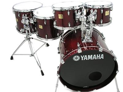 Yamaha Birch Custom Absolute