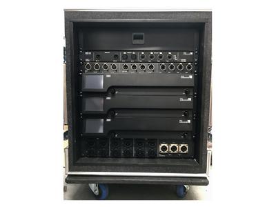 D80 Rack