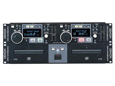 Denon Dn D4500