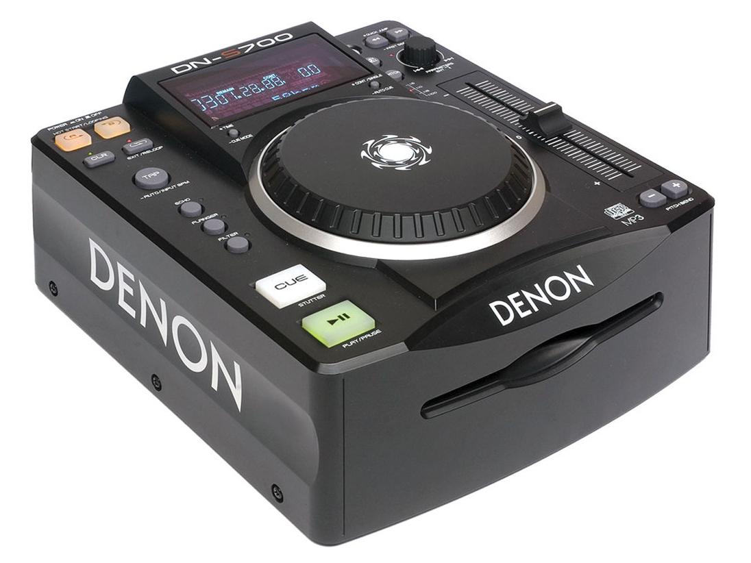 Denon Dn S700