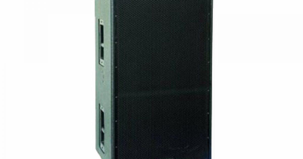 Acs Sound And Lighting Eaw Kf650z 3 Way Speaker