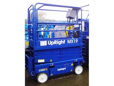 Upright Mx19