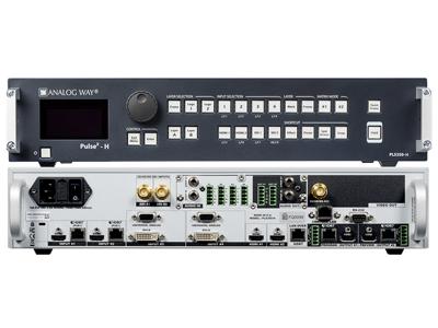 Pulse350