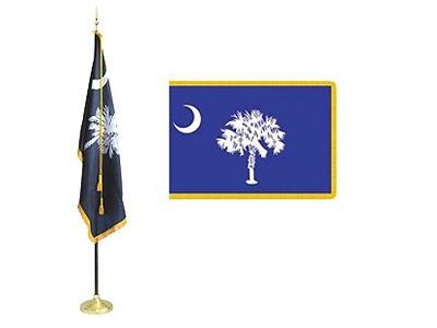 Sc Flag Set