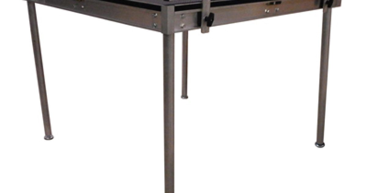 Acs Sound And Lighting Sd Chairstop Toerail 4 X 2 Quot High
