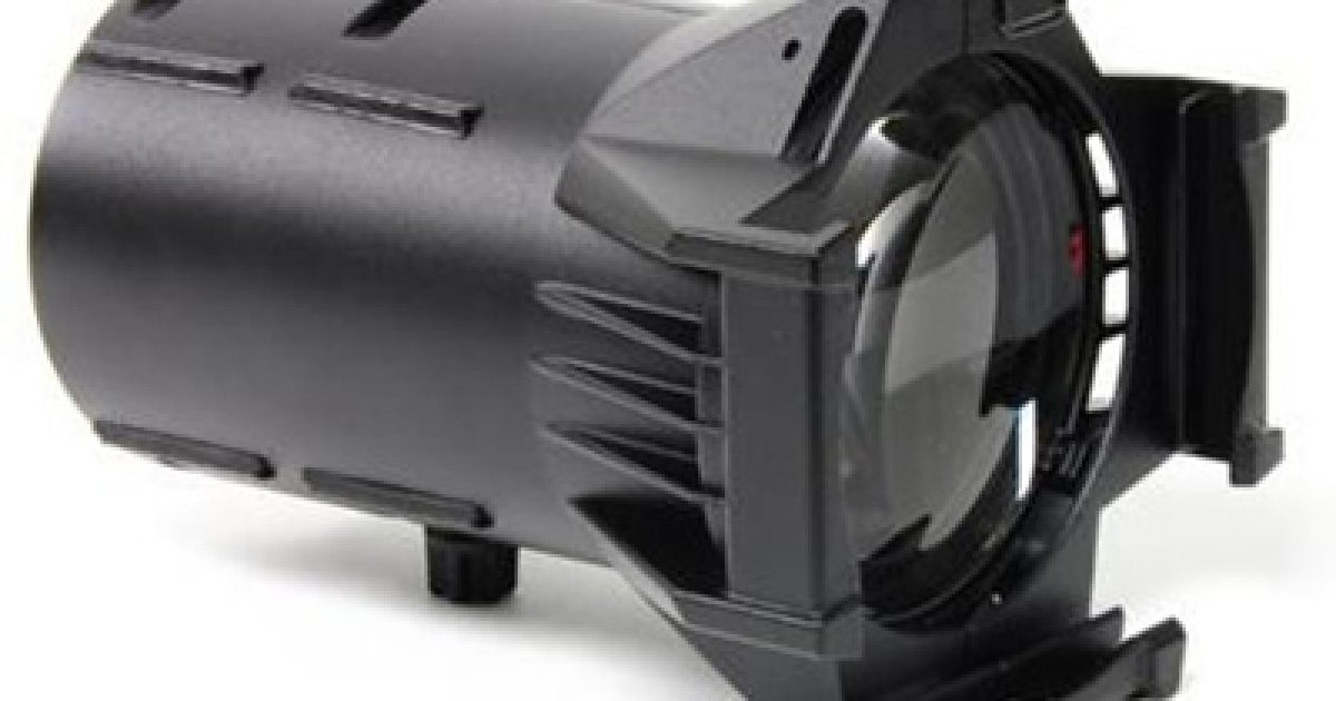 Acs Sound And Lighting Etc Source 4 26 Degree Lens Tube