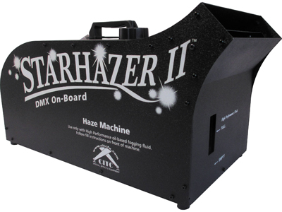 Starhazer Ii