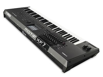 Yamahaxf7